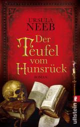 Cover-Bild Der Teufel vom Hunsrück