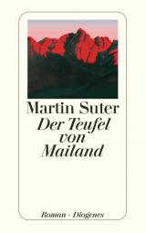 Cover-Bild Der Teufel von Mailand
