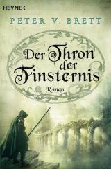 Cover-Bild Der Thron der Finsternis