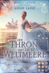 Cover-Bild Der Thron der Sieben Weltmeere