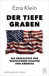 Cover-Bild Der tiefe Graben