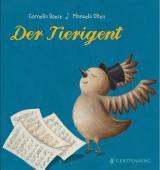 Cover-Bild Der Tierigent