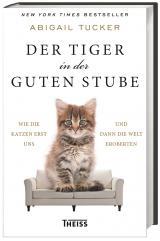 Cover-Bild Der Tiger in der guten Stube