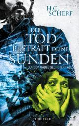 Cover-Bild Der Tod bestraft deine Sünden