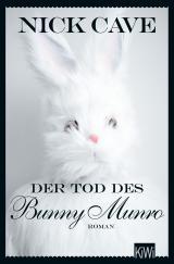 Cover-Bild Der Tod des Bunny Munro
