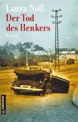 Cover-Bild Der Tod des Henkers