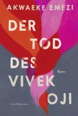 Cover-Bild Der Tod des Vivek Oji