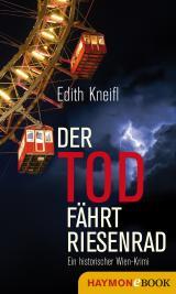 Cover-Bild Der Tod fährt Riesenrad