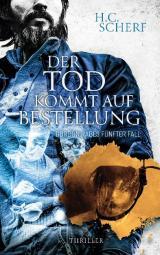 Cover-Bild Der Tod kommt auf Bestellung