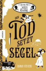 Cover-Bild Der Tod setzt Segel
