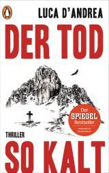 Cover-Bild Der Tod so kalt