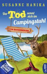 Cover-Bild Der Tod sonnt sich im Campingstuhl