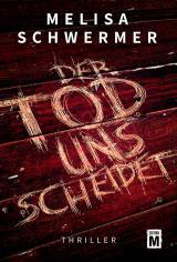 Cover-Bild Der Tod uns scheidet
