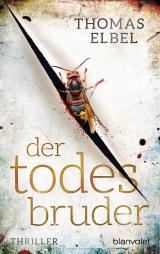 Cover-Bild Der Todesbruder