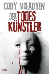 Cover-Bild Der Todeskünstler