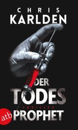 Cover-Bild Der Todesprophet