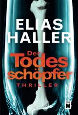 Cover-Bild Der Todesschöpfer