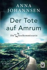 Cover-Bild Der Tote auf Amrum