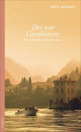 Cover-Bild Der tote Carabiniere
