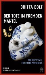 Cover-Bild Der Tote im fremden Mantel