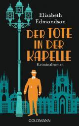 Cover-Bild Der Tote in der Kapelle