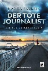 Cover-Bild Der tote Journalist