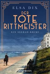 Cover-Bild Der tote Rittmeister