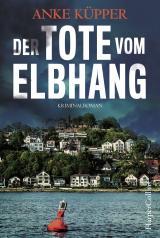 Cover-Bild Der Tote vom Elbhang
