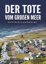 Cover-Bild Der Tote vom Großen Meer. Ostfrieslandkrimi