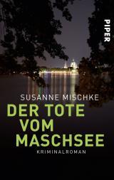 Cover-Bild Der Tote vom Maschsee