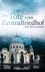Cover-Bild Der Tote vom Zentralfriedhof