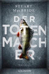 Cover-Bild Der Totenmacher