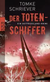 Cover-Bild Der Totenschiffer