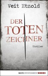 Cover-Bild Der Totenzeichner