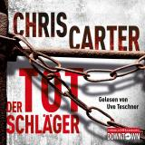 Cover-Bild Der Totschläger (Ein Hunter-und-Garcia-Thriller 5)