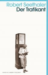 Cover-Bild Der Trafikant