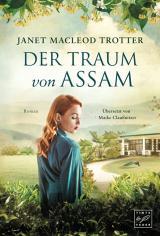 Cover-Bild Der Traum von Assam
