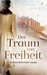 Cover-Bild Der Traum von Freiheit
