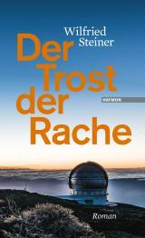 Cover-Bild Der Trost der Rache