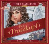Cover-Bild Der Trotzkopf