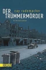 Cover-Bild Der Trümmermörder