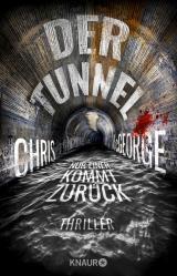 Cover-Bild Der Tunnel - Nur einer kommt zurück