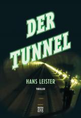 Cover-Bild Der Tunnel