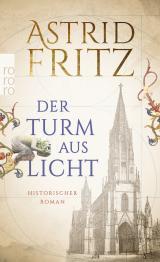 Cover-Bild Der Turm aus Licht