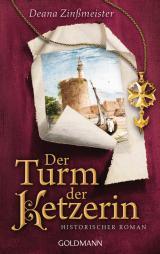 Cover-Bild Der Turm der Ketzerin