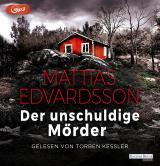 Cover-Bild Der unschuldige Mörder