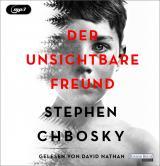 Cover-Bild Der unsichtbare Freund