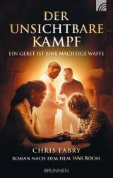 Cover-Bild Der unsichtbare Kampf