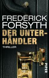 Cover-Bild Der Unterhändler