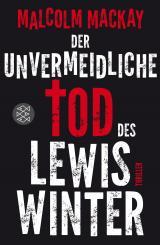 Cover-Bild Der unvermeidliche Tod des Lewis Winter